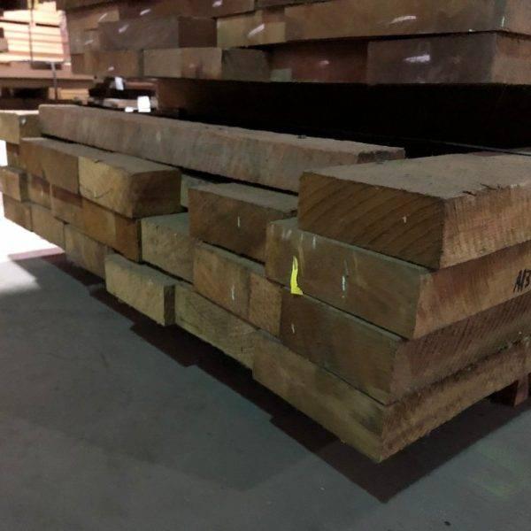 Verwonderend Hardhouten planken en hardhouten balken online kopen - Voordeel Hout HN-53