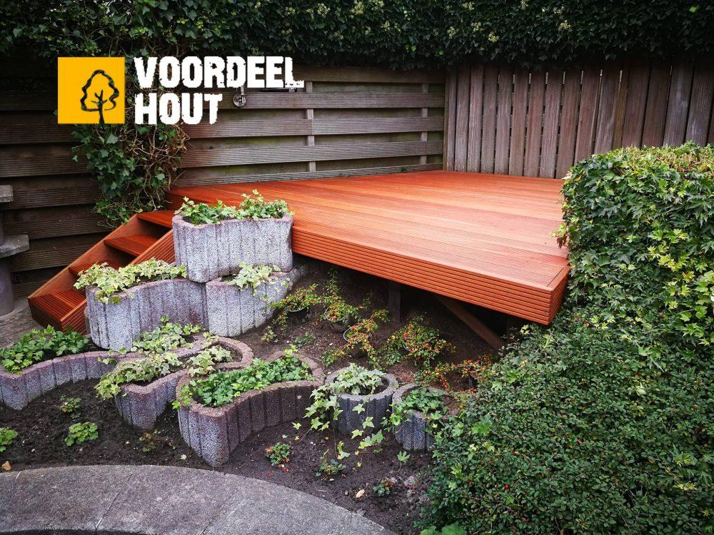 Goedkoop hout voor buiten